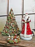 Villeroy & Boch Christmas Toys Memory Adventskranz 'North Pole Express', Porzellan,...