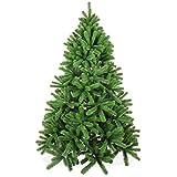 Spritzguss Weihnachtsbaum 180cm in Premium Spritzguß Qualität, grüne Douglastanne,...
