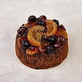 The Cakeology Co. Bakery 14cm Kuchen in einer Form - Reichhaltiger Früchtekuchen...