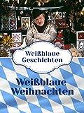 Weißblaue Weihnachten