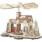 Legler 1292 Weihnachtspyramide Advent
