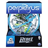 Spin Master Games Perplexus Rebel, 3D-Labyrinth mit 70 Hindernissen