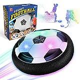 WEARXI Fussball Geschenke Jungen 5 6 10 Jahre - Hover Ball Spielzeug Ab 5-10 Jahre...