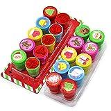 DDG EDMMS 1 Set (10 Stück) Briefmarken, verschiedene Motive, Kunststoff,...