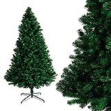 Seekavan Künstlicher Weihnachtsbaum hochwertiger Tannenbaum Christbaum, mit...