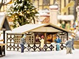 Noch 14392 Weihnachtsmarktstand