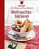 Weihnachtsbäckerei: Die Schätze aus Omas Backbuch. Über 60 überliefert echte...