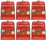 Panettone 'Chiostro di Saronno' - Panettoncini classici - Mini Italienischer...