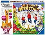 Ravensburger tiptoi 00044 active Set Mitmach-Abenteuer, Kinderspiel ab 3 Jahren,...