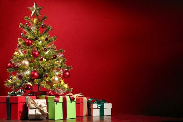 Geschenke unterm Weihnachtsbaum | Foto: Pexels, pixabay.com, Pixabay License